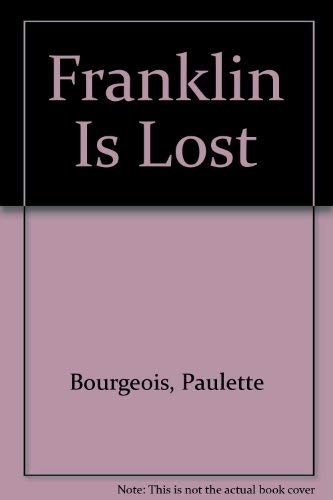 9780780788404: Franklin Is Lost