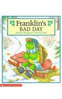 9780780788442: Franklin's Bad Day