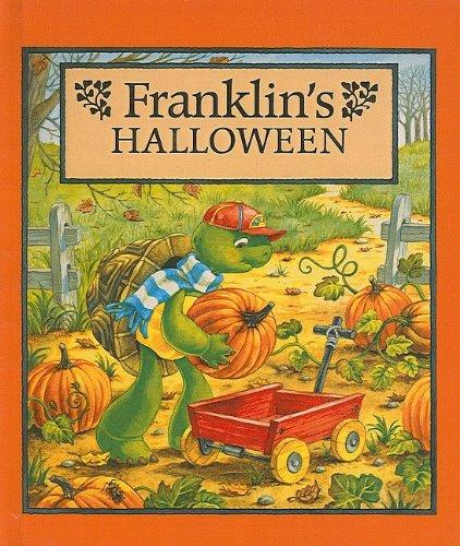 9780780788466: Franklin's Halloween (Franklin (Prebound))