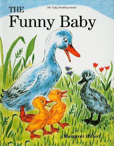 9780780788510: The Funny Baby (Modern Curriculum Press Beginning to Read (Prebound))