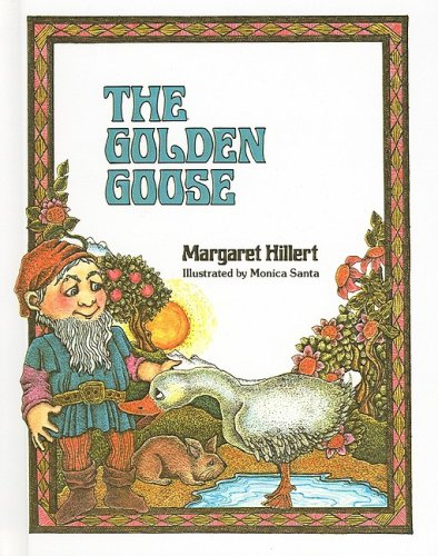 9780780788558: The Golden Goose