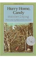 9780780788695: Hurry Home, Candy (Harper Trophy Books)