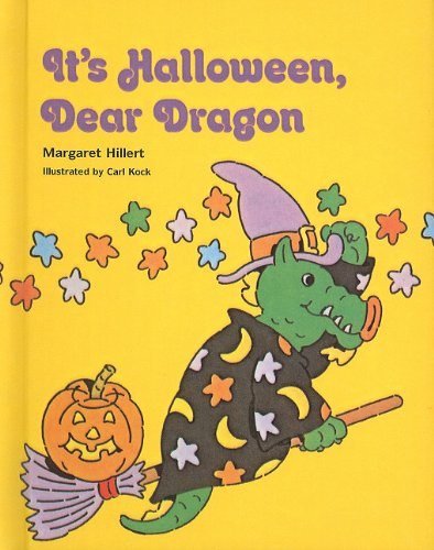 9780780788763: It's Halloween, Dear Dragon (Modern Curriculum Press Beginning to Read (Prebound))