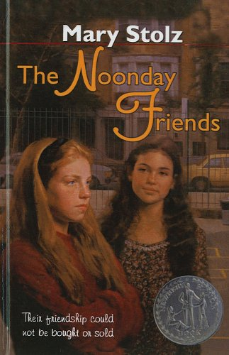 9780780789050: The Noonday Friends