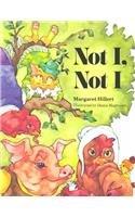 9780780789067: Not I, Not I (Modern Curriculum Press Beginning to Read)