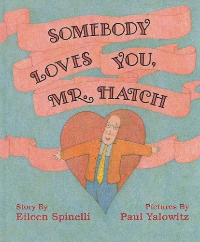 9780780789289: Somebody Loves You, Mr. Hatch