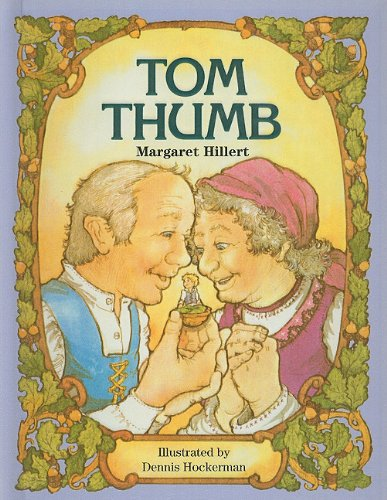 9780780789418: Tom Thumb (Modern Curriculum Press Beginning to Read (Prebound))