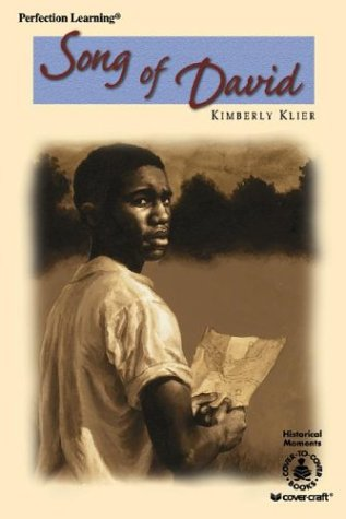 Song of David (Cover-To-Cover Chapter Books: Civil: Klier, Kimberly