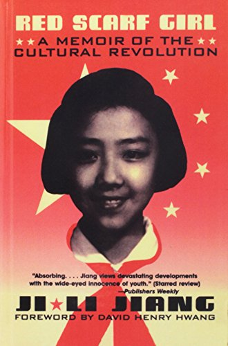 9780780789753: Red Scarf Girl: A Memoir of the Culturalrevolution