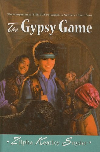 9780780789906: The Gypsy Game