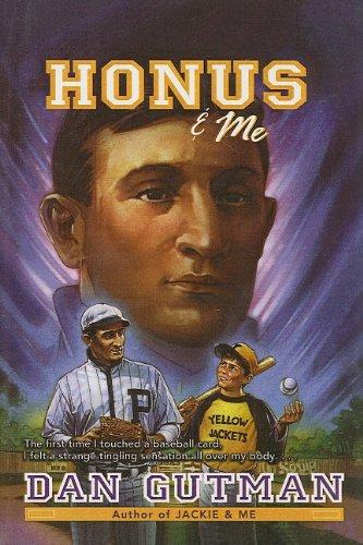 9780780790216: Honus & Me (Baseball Card Adventures (Pb))