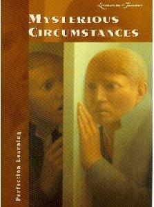 9780780790223: Mysterious Circumstances