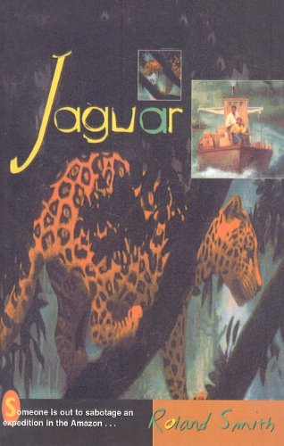 9780780790315: Jaguar