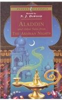 9780780790735: Aladdin and Other Tales from the Arabian Nights (Puffin Classics)