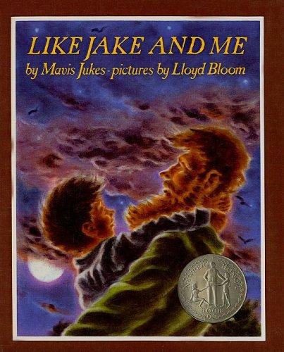 Like Jake and Me: Jukes, Mavis