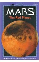 9780780791770: Mars (All Aboard Reading (Pb))