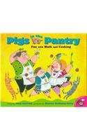 9780780792081: Pigs in the Pantry: Fun with Math and Cooking (Aladdin Picture Books)