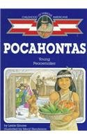 9780780792128: Pocahontas: Young Peacemaker (Childhood of Famous Americans (Paperback))