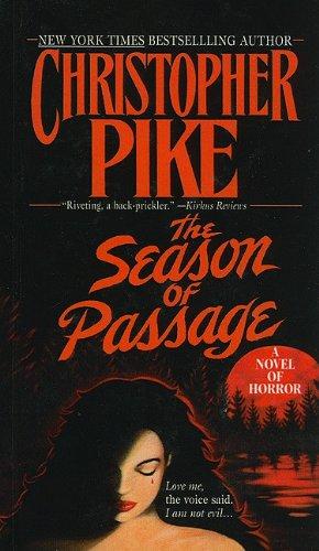 9780780792258: The Season of Passage