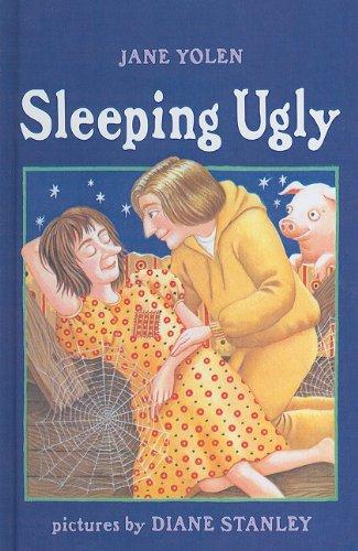 9780780792340: Sleeping Ugly