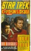 9780780792579: War Dragons (Star Trek: Captain's Table (Pb))