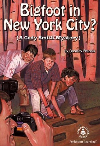 9780780792654: Bigfoot in New York City? (Cover-To-Cover Books)