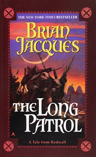 9780780792746: The Long Patrol (Redwall)