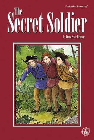 9780780792814: The Secret Soldier (Cover-To-Cover Books)