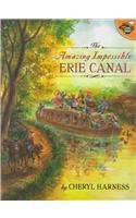 9780780792852: The Amazing Impossible Erie Canal