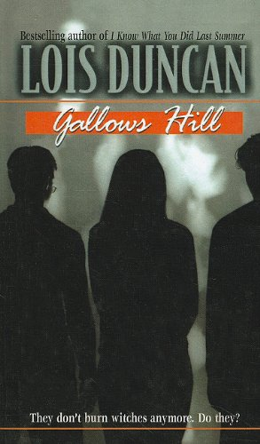 9780780792906: Gallows Hill