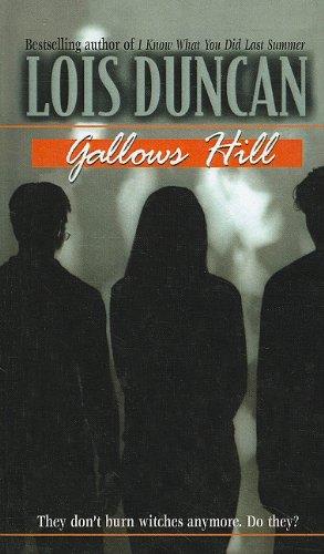 9780780792906: Gallows Hill