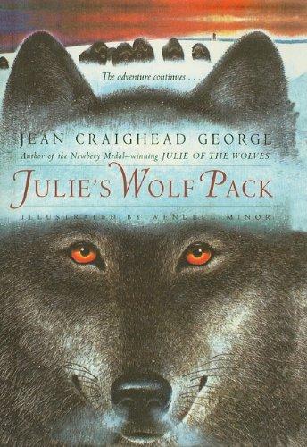9780780792937: Julie's Wolf Pack