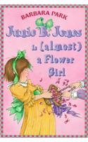 9780780792944: Junie B. Jones is (Almost) a Flower Girl