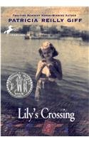 9780780792975: Lily's Crossing