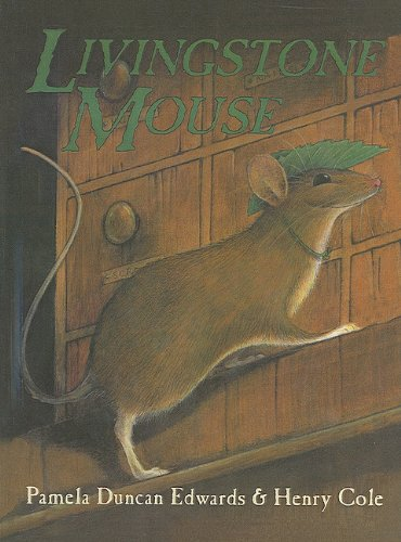 9780780792982: Livingstone Mouse