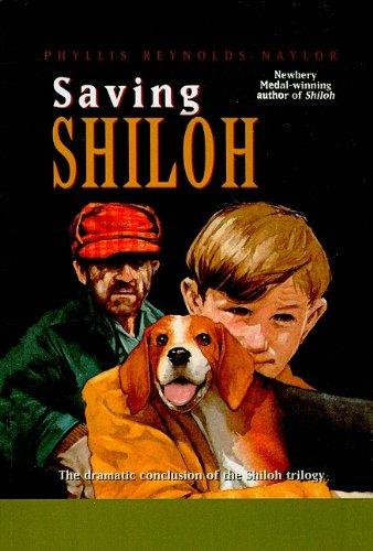 9780780793019: Saving Shiloh