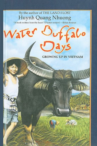 9780780793064: Water Buffalo Days: Growing Up in Vietnam