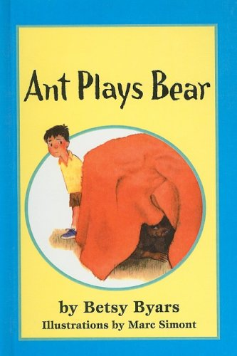 9780780793323: Ant Plays Bear (Easy-To-Read: Level 3 (Pb))