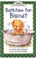 9780780793378: Bathtime for Biscuit