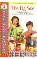 The Big Sale (Real Kid Readers: Level 2) (0780793455) by Riley, Kana; Riley, Kathryn; Riley, Tim