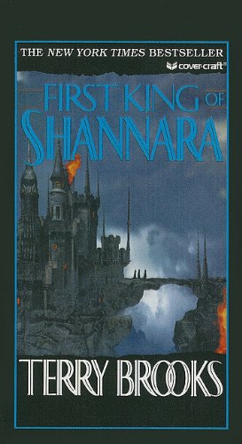 9780780793750: First King of Shannara