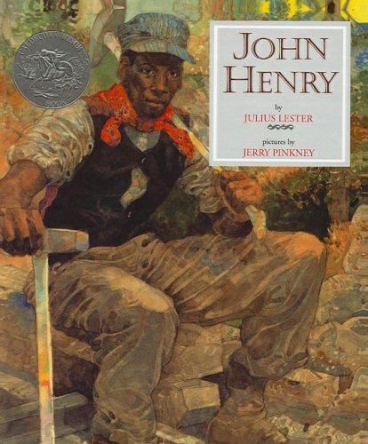 9780780794085: John Henry