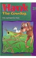 9780780794399: The Mopwater Files (Hank the Cowdog (Pb))