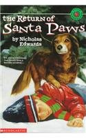 9780780794771: Return of Santa Paws (#2)