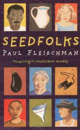 9780780794825: Seedfolks (Joanna Colter Books)