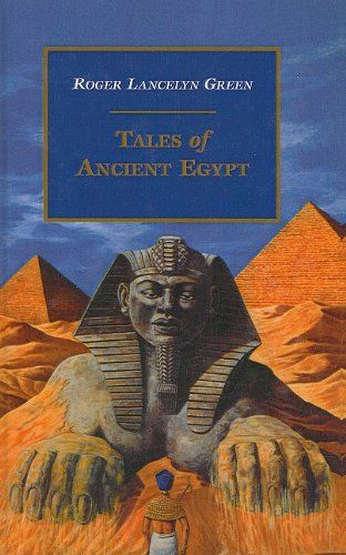 9780780794986: Tales of Ancient Egypt