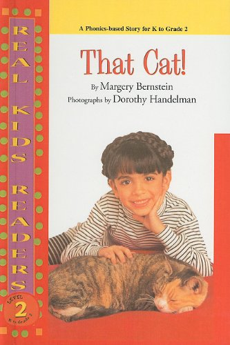 9780780795013: That Cat! (Real Kid Readers: Level 2 (PB))