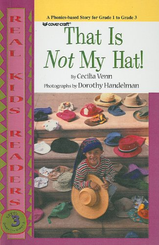 9780780795020: That is Not My Hat! (Real Kid Readers: Level 3 (PB))