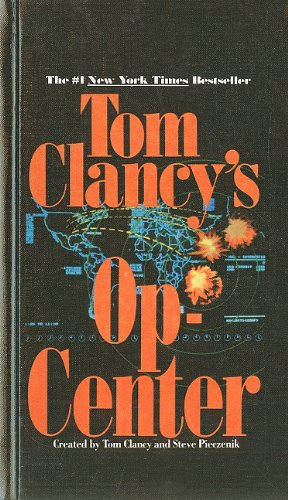 9780780795068: Tom Clancy's Op-Center (Tom Clancy's Op Center (Prebound))