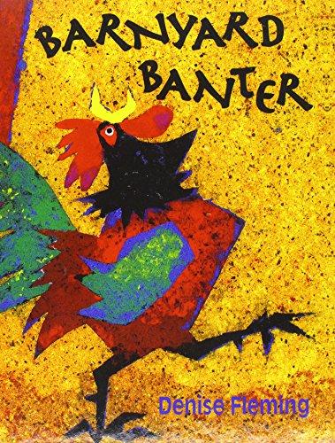 9780780795358: Barnyard Banter (Avenues)